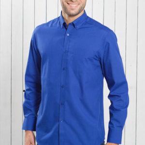 Рубашка мужская бизнес модель
